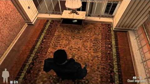 "Max Payne Walkthrough ""Part 2 - Chapter 5"" HD"