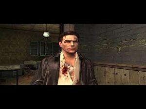 Max Payne 2- The Fall of Max Payne (2002) - A Mob-War -4K 60FPS-