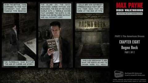 Max Payne - The American Dream - Ragna Rock 1 2 (HD)