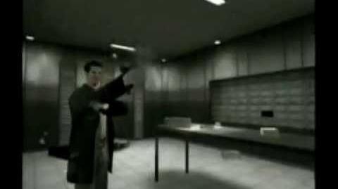 Max Payne - Special trailer E3 2000
