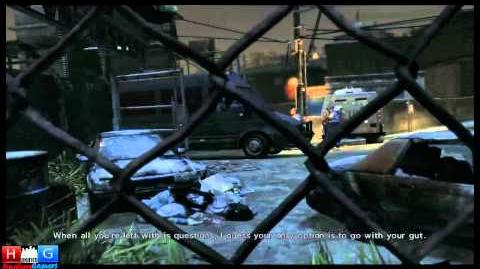 Max Payne 3™ Here I Was Again, Halfway Down the World (Chapter 9)