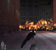 Max Payne Screenshot 20