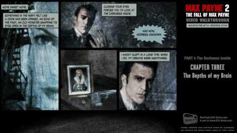 Max Payne 2 - The Darkness Inside - The Depths of my Brain