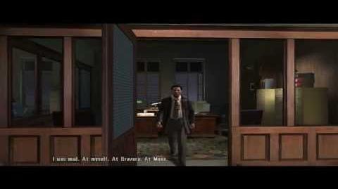 Max Payne 2 Prologue - Part 2 A Binary Choice Playthru