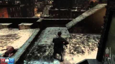 Max Payne 3™ Anyone Can Buy Me a Drink (Chapter 4)