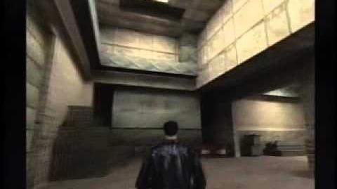 Max Payne - Trailer E3 1999