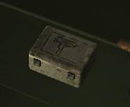 Ingram ammo MP2