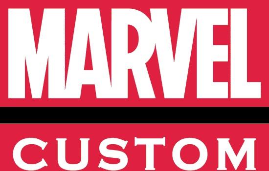 Marvel Custom Solutions