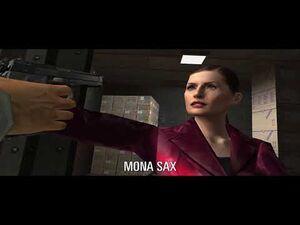 Max Payne 2- The Fall of Max Payne (2002) - Elevator Doors -4K 60FPS-