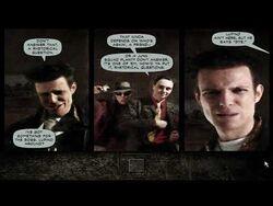 Max Payne (2001) - Playing It Bogart -4K 60FPS-