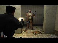 Max Payne (2001) - The Baseball Bat -4K 60FPS-