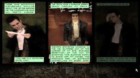 "Max Payne Walkthrough ""Part 3 - Prologue"" HD"
