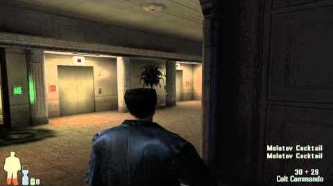 "Max Payne Walkthrough ""Part 3 - Chapter 5"" HD"