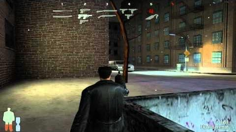 "Max Payne Walkthrough ""Part 1 - Chapter 5"" HD"