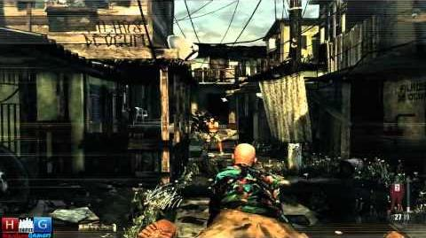Max Payne 3™ A Hangover Sent Direct from Mother Nature (Chapter 7)