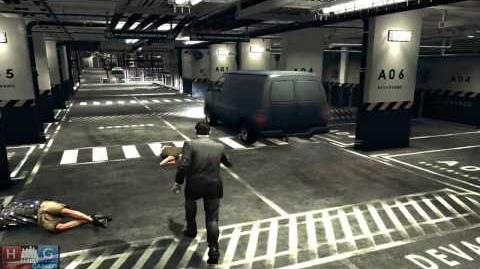 Max Payne 3™ Something Rotten In the Air (Chapter 1)