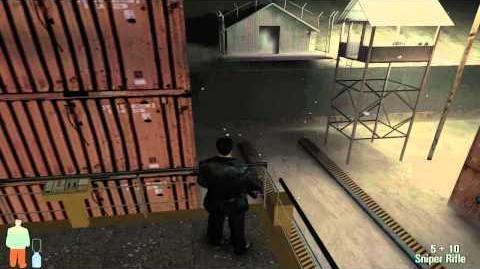 "Max Payne Walkthrough ""Part 2 - Chapter 3"" HD"