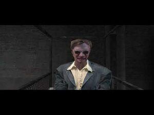 Max Payne (2001) - Police Brutality -4K 60FPS-