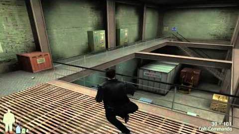"Max Payne Walkthrough ""Part 3 - Chapter 2"" HD"