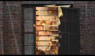 Apartment explosion