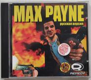 Издание «Max Payne» от «Triada» фото
