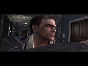 Max Payne 2- The Fall of Max Payne (2002) - That Old Familiar Feeling -4K 60FPS-