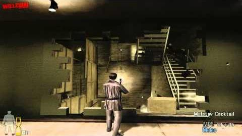 Max Payne 2 (PC) - Waking Up From The American Dream - On A Crash Course