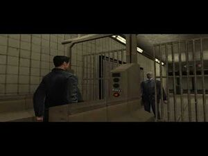 Max Payne (2001) - Live from the Crime Scene -4K 60FPS-