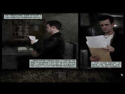 Max Payne (2001) - Hidden Truths -4K 60FPS-