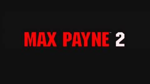 Max Payne 2 The Fall of Max Payne - First trailer