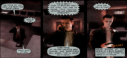 Live from the Crime Scene Graphic Novel (2)