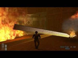 Max Payne 2- The Fall of Max Payne (2002) - A Losing Game -4K 60FPS-