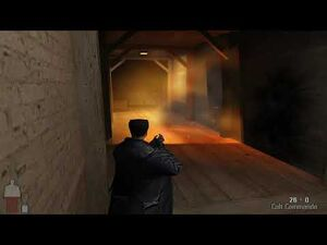 Max Payne (2001) - In the Land of the Blind -4K 60FPS-
