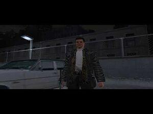 Max Payne (2001) - Backstabbing Bastard -4K 60FPS-