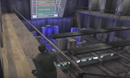 Aesir mainframe room
