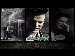 Max Payne (2001) - Put Out My Flames With Gasoline -4K 60FPS-