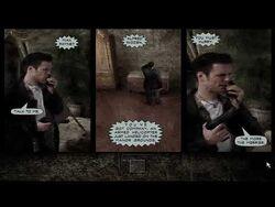 Max Payne (2001) - Angel of Death -4K 60FPS-