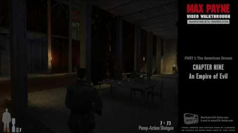 Max Payne - The American Dream - An Empire of Evil (HD)