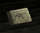 Munición MP5