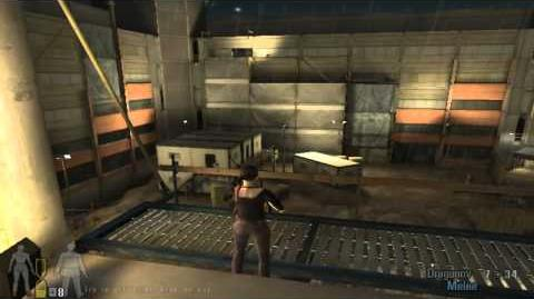 MAX PAYNE 2 l Parte N°2 l Capítulo 5 Out of the window