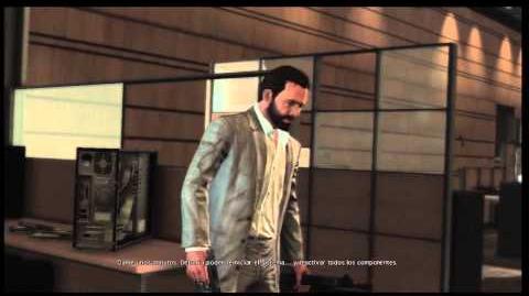 Max_Payne_3_Campaña_Completa_Capitulo_6_Una_dama,_un_pringado_y_un_borracho