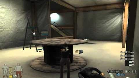 MAX PAYNE 2 l Parte N° 2 l Capítulo 6 The Genius of the Hole