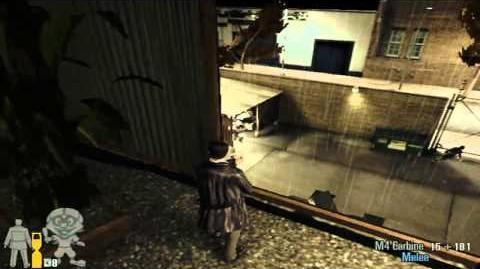 MAX PAYNE 2 l Parte N° 3 l Capítulo 4 Dearest of All My Friends