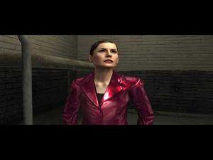Max Payne 2- The Fall of Max Payne (2002) - Prologue (A Binary Choice) -4K 60FPS-
