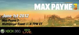 Evento multijugador - 1 junio 2012