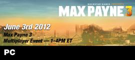 Evento multijugador - 3 junio 2012
