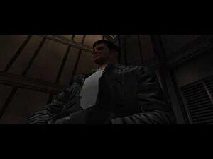 Max Payne (2001) - Nothing to Lose -4K 60FPS-