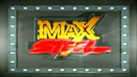 Max Steel Opening (1080p HD)