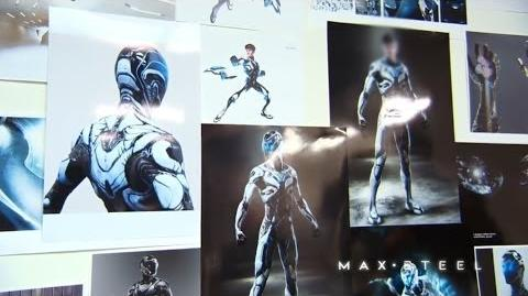 Max Steel Film 2015 Exclusive Video