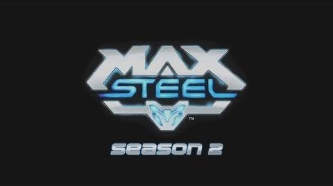 The Ultralink Invasion is on! Max Steel Season 2 Trailer